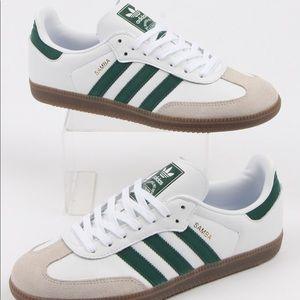 Samba Adidas OG limited edition size 9